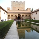Visit the Inside of the Alhambra Palace