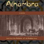 Virtual Book Tour for Emeralds of the Alhambra