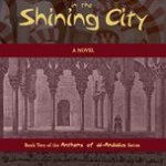 Excerpt from Cressler's forthcoming novel, Shadows in the Shining City